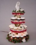 Wedding Cupcakes Stand