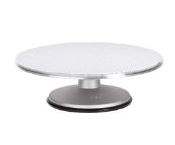 Aetco Heavy Duty Cake Turn Table
