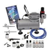 Master Airbrush Kit for Cakes